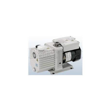 GHD-031 Двухступенчатый пластинчато-роторный насос с масляным уплотнением