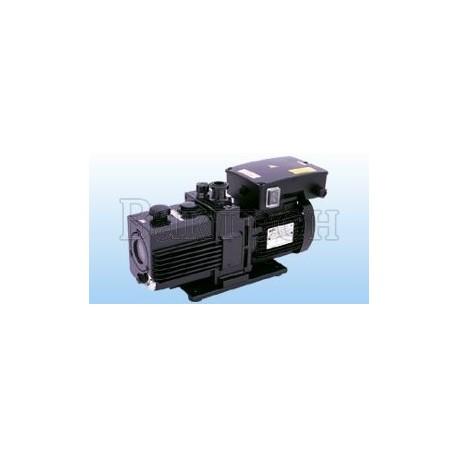 Ulvac GLD-040 Двухступенчатый пластинчато-роторный с масляным уплотнением