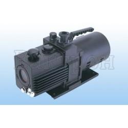 Ulvac GLD-051 Двухступенчатый пластинчато-роторный с масляным уплотнением