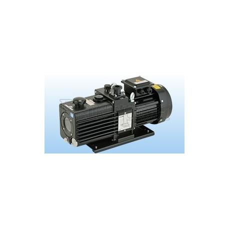 GLD-136А Двухступенчатый пластинчато-роторный с масляным уплотнением