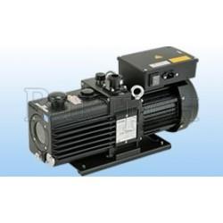 Ulvac GLD-136C Двухступенчатый пластинчато-роторный с масляным уплотнением
