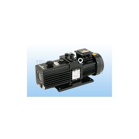 Ulvac GLD-201A Двухступенчатый пластинчато-роторный с масляным уплотнением