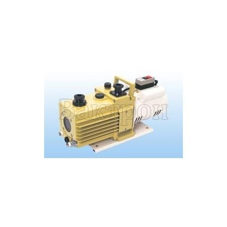 Ulvac GCD-051X Двухступенчатый пластинчато-роторный с масляным уплотнением