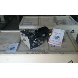 Ulvac DISL-502 спиральный безмасляный вакуумный насос