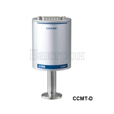 Ulvac G-Tran CCMT-10D Баратрон - емкостной датчик давления