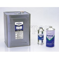 Вакуумное масло ULVOIL MR-200 ULVAC