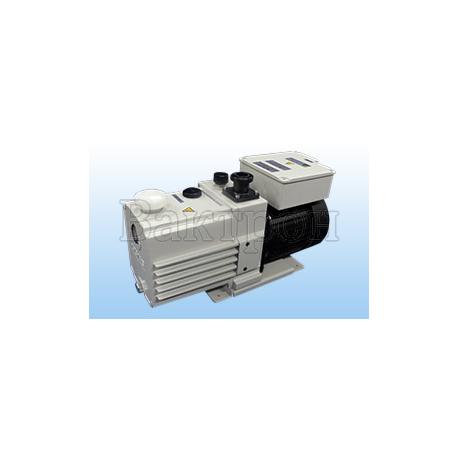 GHD-100 Двухступенчатый пластинчато-роторный насос с масляным уплотнением