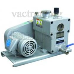 Ulvac PVD-180 и PVD-180B двухступенчатый масляый c ременным приводом