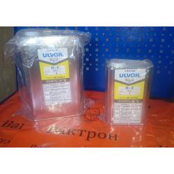 Вакуумное масло Ulvac R-2