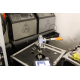 Комплект для калибровки течеискателя: течь гелиевая Гелит с клапаном и тройником