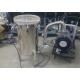 Камера вакуумная для дегазации PE300-03-500 Ду320